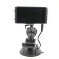"Cobra CDR830 Drive HD Car DVR Dash Video Recorder Camera with GPS + 2.7"" LCD"