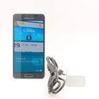 Samsung Galaxy Alpha SM-G850A 32GB Black 4G LTE (AT&T) Smartphone