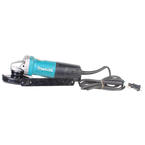 """Makita 9557PB Electric 4-1/2"""" Paddle Switch Right Angle Grinder Power Tool"""