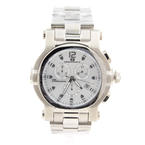 Oceanaut Men's Baccara Stainless Steel Chronograph Quartz Watch
