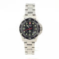 Wenger Swiss Army Ladies Military 79174 Stainless Steel Watch