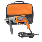 Ridgid R7111 8 Amp 1/2 in. Heavy-Duty Variable Speed Reversible Drill