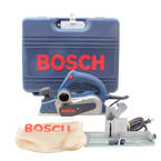"""Bosch 1594K 6.5 Amp 3-1/4"""" Corded Heavy Duty Planer With Carrying Case"""