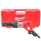 Milwaukee 6519-30 12-Amp 1-1/8 in. Stroke Sawzall Reciprocating Saw