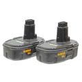"""Dewalt 1/2"""" Cordless Compact 18V Drill/Driver DC759"""
