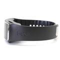 Samsung Galaxy Gear Fit SM-R350 Black Smartwatch Fitness Watch Tracker