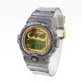 Casio 3297 Baby G Black Gold Digital Ladies Watch BG6901