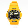 Casio G-Shock GLS8900 G-LIDE Yellow Super Illuminator Outdoor Activity Watch