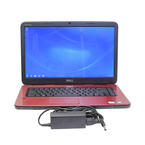 "Dell Inspiron N5050 15.6"" Windows 7 Intel Pentium 3GB Ram 320GB HDD Laptop"