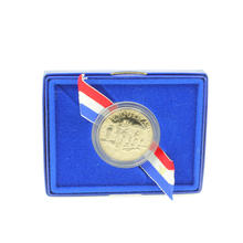 1986 united states liberty Half dollar Authentic  proof coin