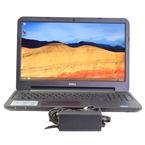 "Dell Inspiron 15-3521 Windows 8 1.90 GHz 4GB 320GB 15.6"" Black Laptop"