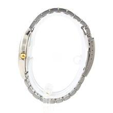 Men's Citizen 5510-n51173 Two-Tone Stainless Steel Quartz Date Watch