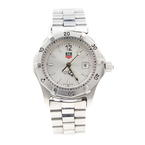Ladies Tag Heuer Sport WK1312-0 Stainless Steel 200 Meters Watch