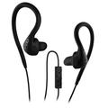 Sonofit EERS Custom Fitted Earphones With Microphone PCS-250 Brand New