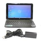 HP Mini 210- 1170NR Intel Atom CPU N455 1.66 GHz 1 GB 32bit Windows 7 Notebook