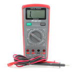 Snap-On EEDM503D Manual Ranging Advance Digital Multimeter W/ Test Leads