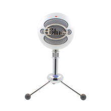 Blue Microphone Snowball Ice Condenser Microphone Cardioid