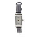 Coach Ladies Swiss Quartz Leather Band Watch