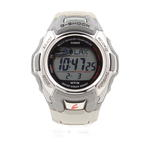 Casio Men's MTGM900DA-8 G-Shock Stainless Steel Tough Solar Digital Watch