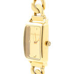 Beautiful Karl Lagerfeld KL-1806 Ladies Gold Tone Watch KL1806 Women's