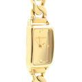 Beautiful Karl Lagerfeld KL-1806 Ladies Gold Tone Watch KL1806 Women's