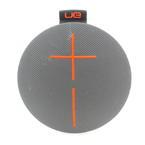 Logitech UE Ultimate Ears Roll S-00152 360 Portable Wireless Bluetooth Speaker