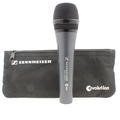 Sennheiser E835 Dynamic Cardioid Vocal Performance Microphone