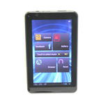 "Emerson 7"" Internet Tablet WIFI EM744 4 GB Android 4.1"