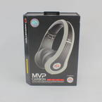 MONSTER EA SPORTS MVP CARBON WHITE ULTRA-HIGH DEFINITION GAMING HEADSET
