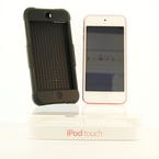 Apple Ipod Touch MC903LL/A 5th Generation 32GB Wi-Fi MP3 Player PINK