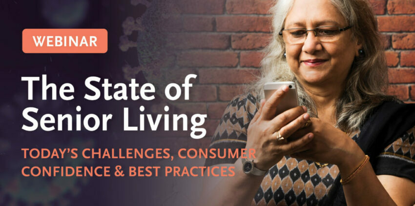 The State of Senior Living