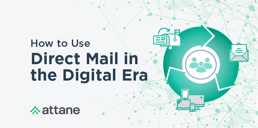 How to Pair Direct Mail with Digital to Accelerate Occupancy