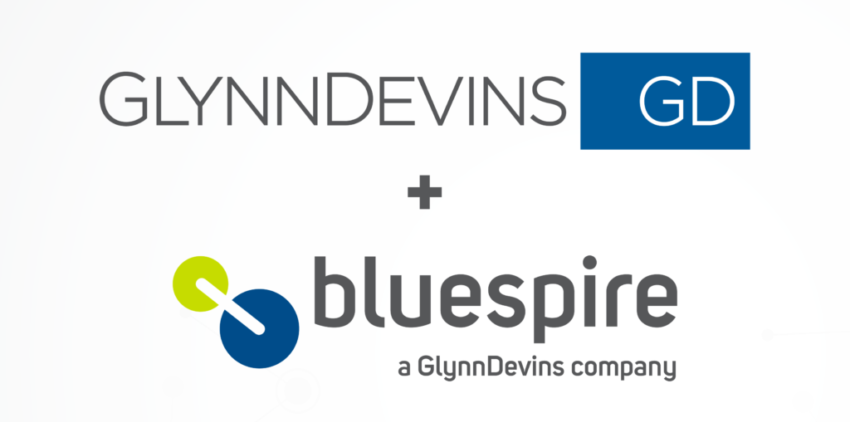 Bluespire is now a GlynnDevins company
