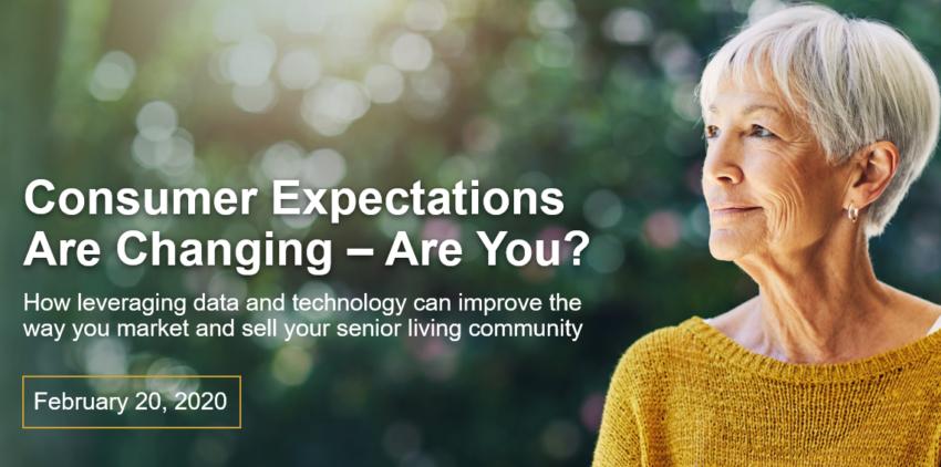 Consumer Expectations Webinar