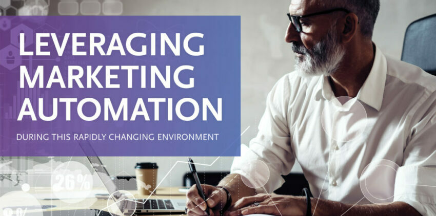 Marketing Automation in the Wake of COVID-19