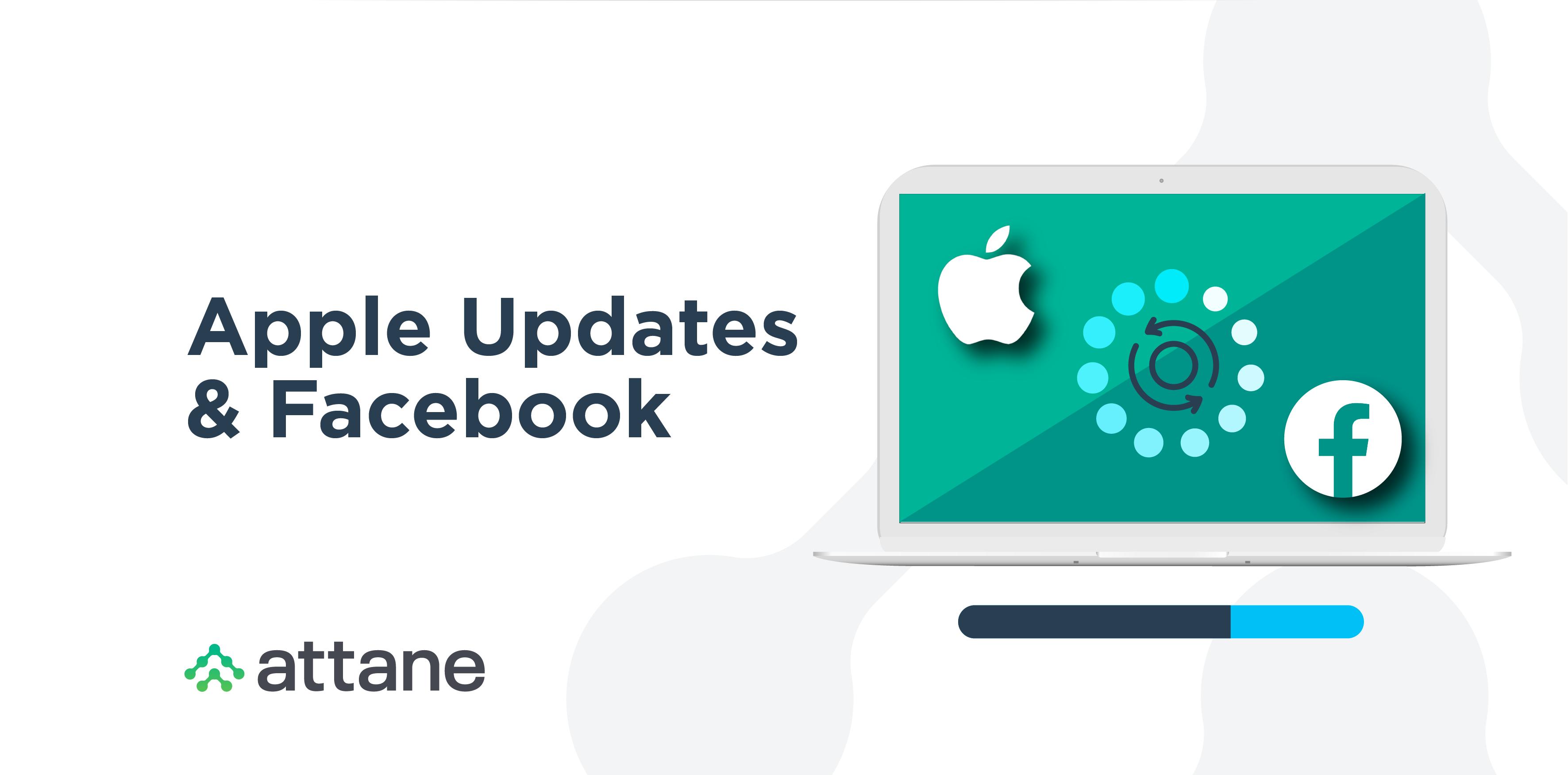Apple Updates Are Impacting Facebook Advertising