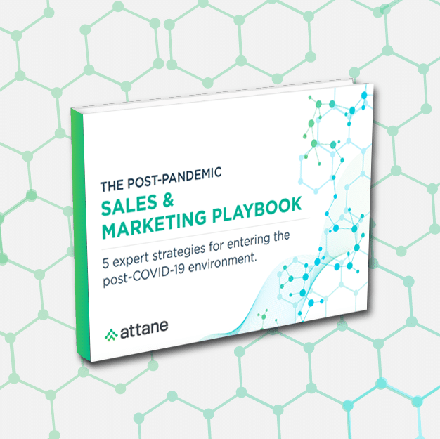 The Post-Pandemic Sales & Marketing Playbook