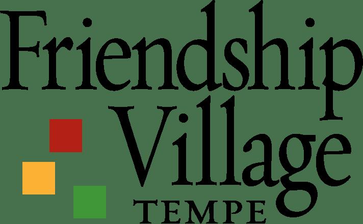 Friendship Village Tempe logo