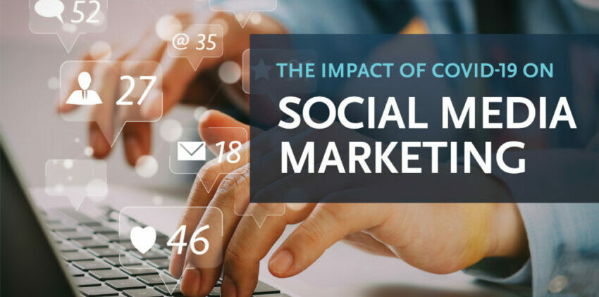 The Impact of COVID-19 on Social Media Marketing