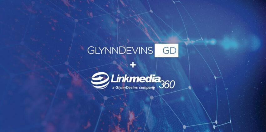Linkmedia is now a GlynnDevins company