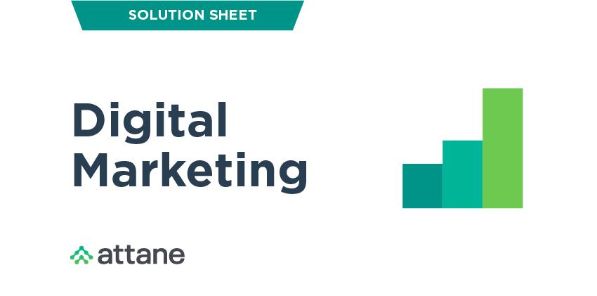 Digital Solution Sheet