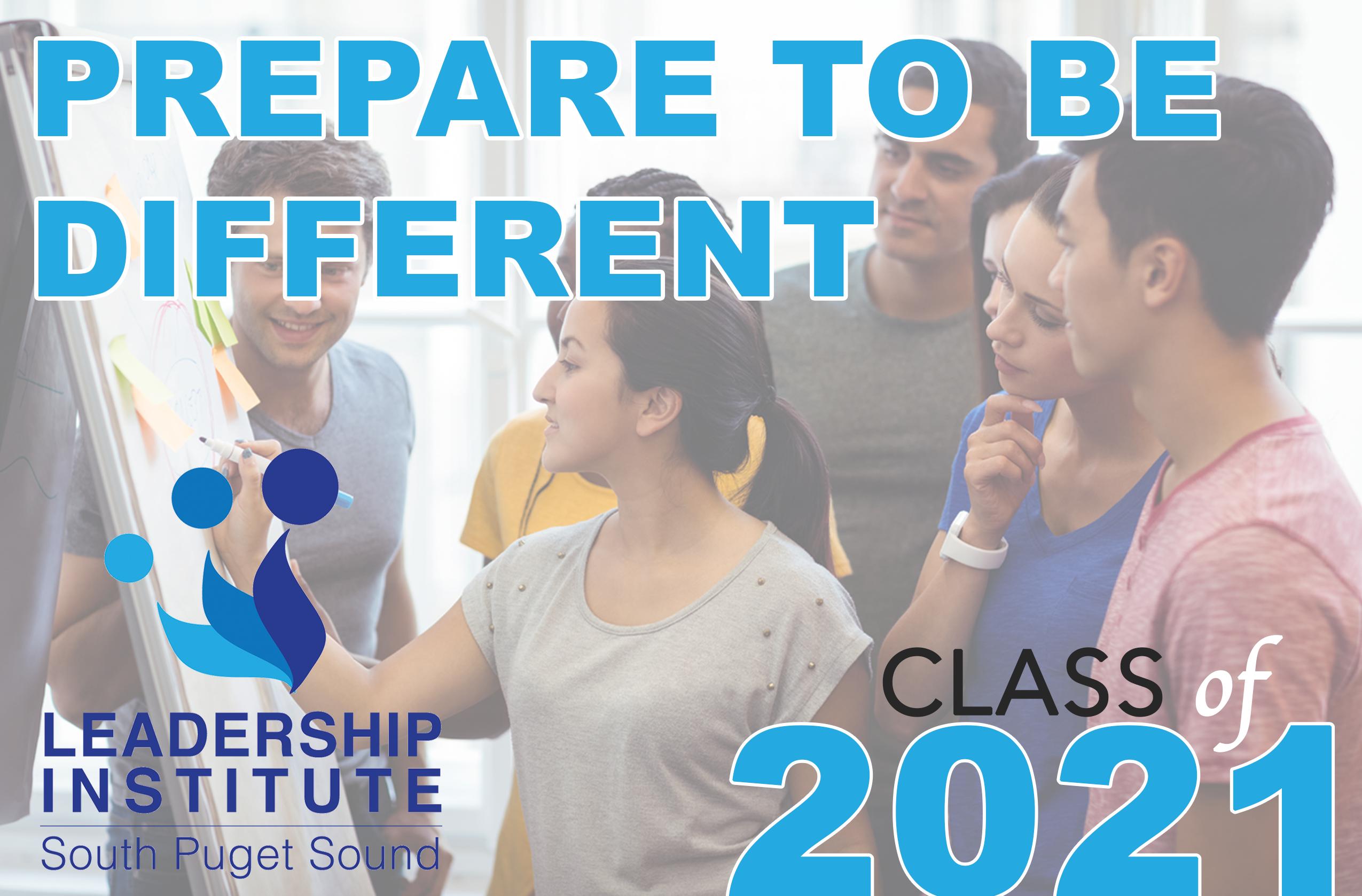 Leadership Institute 2021 image