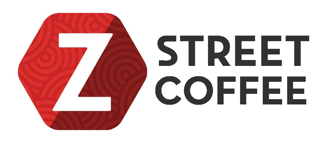ZStreet Coffee_Logo