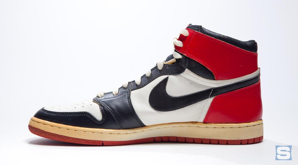 Nike Air Jordan 1984 Moteurs Ebay