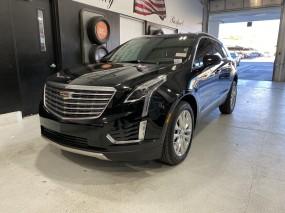 Used 2019 Cadillac XT5