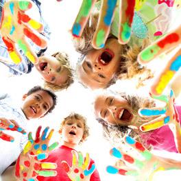 Gemafreie Musik für Schulfeste