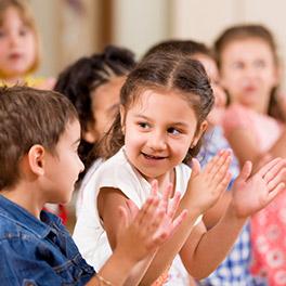 GEMAfreie Musik für Kindergärten