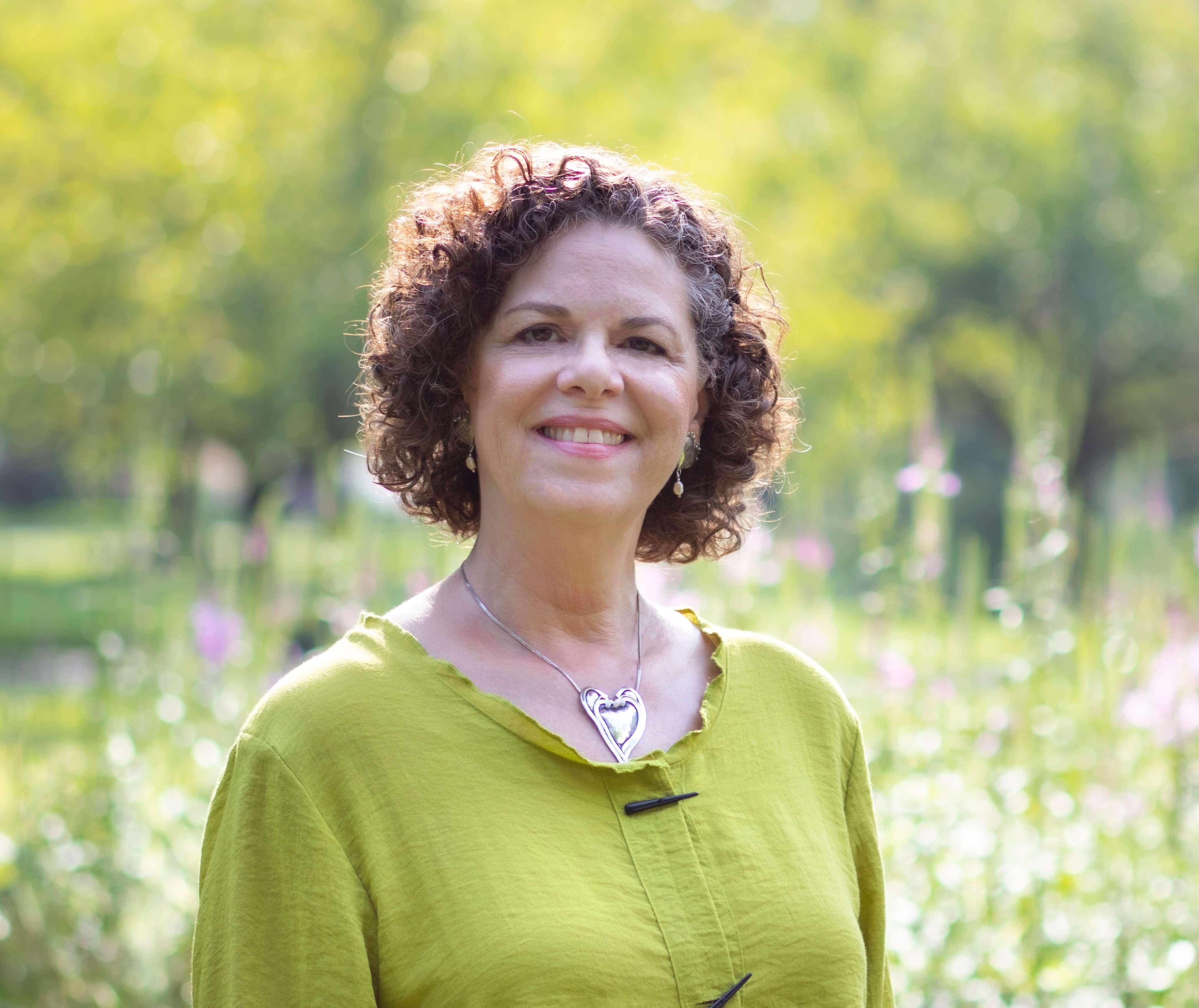 Cindy Wolk-Weiss