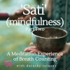 'Sati' (Mindfulness) Part Two: a Meditation Experience of Breath Counting