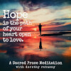 A Meditation of Hope